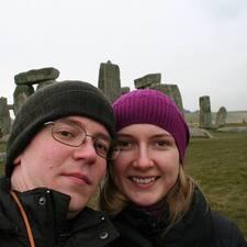 Profil korisnika Max And Tanya
