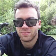 Marc Antoine User Profile