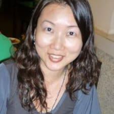 Shirlene - Uživatelský profil