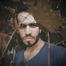 Profil korisnika Meshal