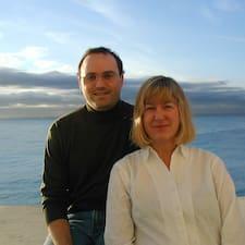 Profil korisnika Barbara & Yann