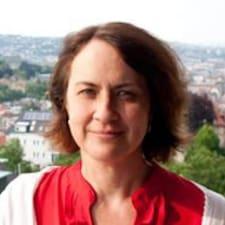 Andrina User Profile