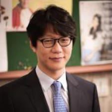 Profilo utente di Young Jun
