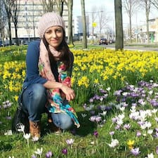 Amineh User Profile