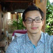 Profil korisnika Hua Lin