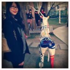Profil utilisateur de Daishi