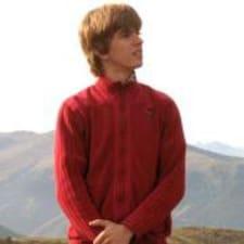 Profilo utente di Андрей