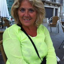 Evelyne User Profile