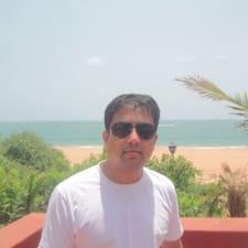 Profil korisnika Sujit