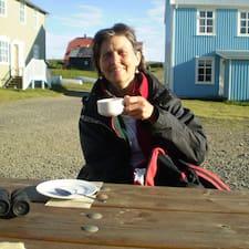 Profil Pengguna Guðlaug Hrönn