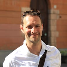 Profil Pengguna Reinhard