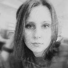 Profil utilisateur de Anastacia