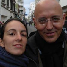 Profil korisnika Fabio E Francesca