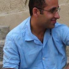Mohsin User Profile