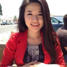 Eun Bee User Profile
