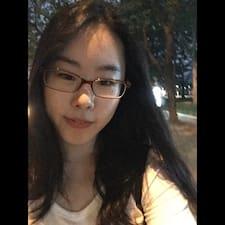 Användarprofil för Seo Young