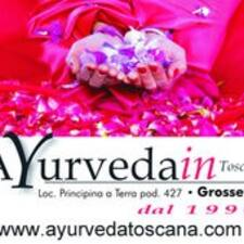 Ayurveda User Profile