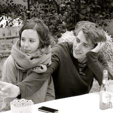 Leonie & Paul Brugerprofil