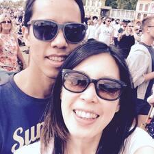 Profilo utente di Wai Foong