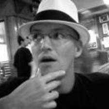 Zackery User Profile