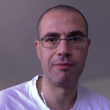 Abdo User Profile