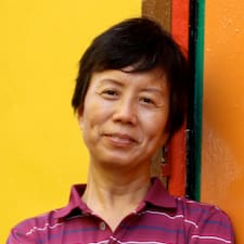 Henkilön Mina Sze Ming käyttäjäprofiili