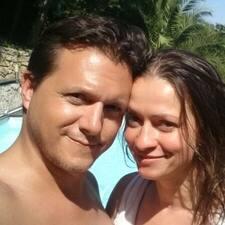 Profil utilisateur de Jerome Et Iryna