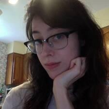 Profil korisnika Tegan