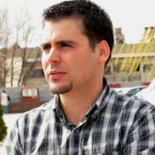 Niculescu的用户个人资料