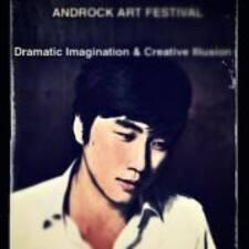 Perfil de l'usuari Sungman