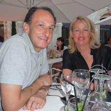 Profil utilisateur de Ariane & Jean-Pierre