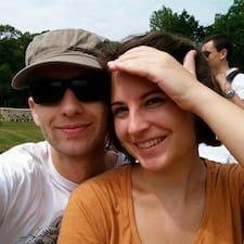 Morgane Et Thibault User Profile