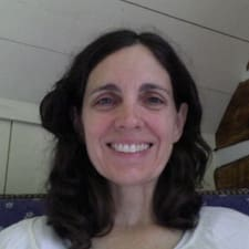 Kristine Brukerprofil