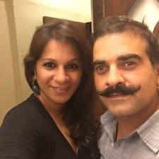 Suhag & Sunil User Profile