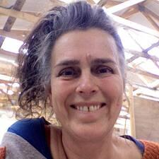 Lucianne User Profile