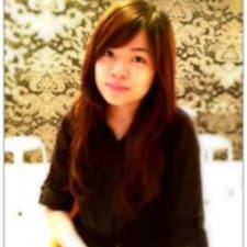 Profil utilisateur de Evelyn