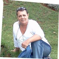 โพรไฟล์ผู้ใช้ Graça Regina