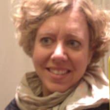 Profil Pengguna Christine & Johann Philipp