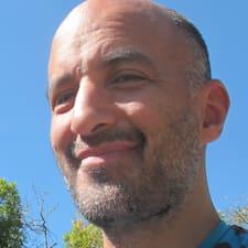 Manuel Camilo的用戶個人資料