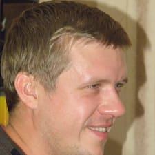 Nutzerprofil von Kristjan