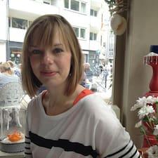 Mary-Ann User Profile
