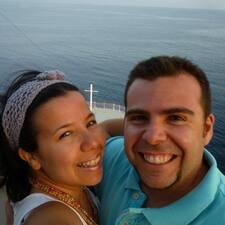 โพรไฟล์ผู้ใช้ Gonzalo Rafael