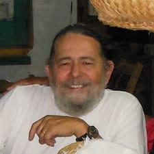 Chiquitín User Profile