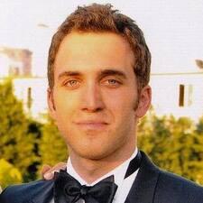 Cyrus User Profile