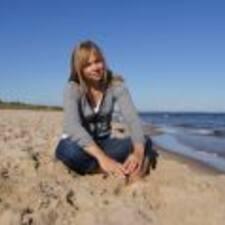 Aldona User Profile