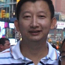 Eddy User Profile