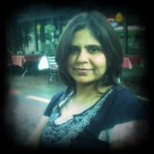 Profilo utente di Tejal