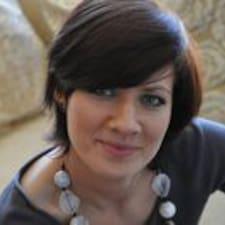 Agnieszka的用户个人资料