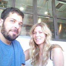 Profil utilisateur de Paulo And Alicia
