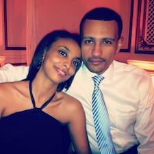 Profil korisnika Esayas & Addis